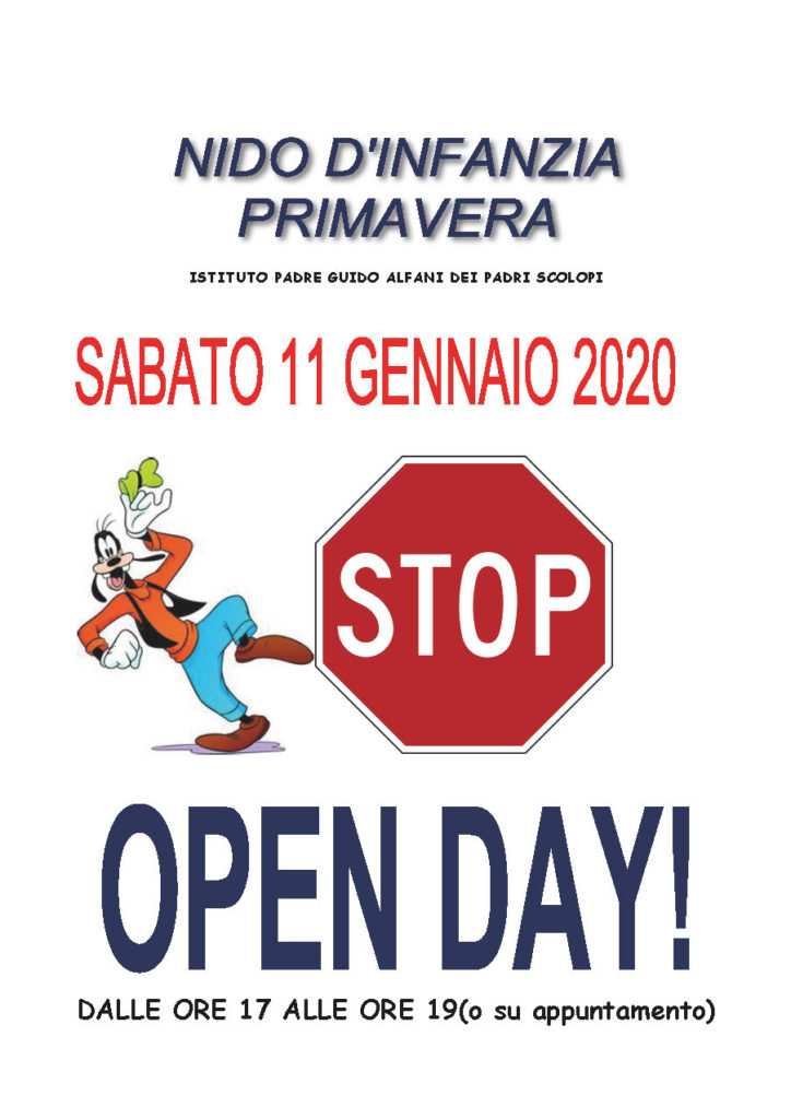 VOLANTINO-OPEN-DAY ASILO NIDO SESTO FIORENTINO