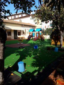 Giardino dei bambini